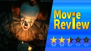 IT Chapter 2 - Movie Review