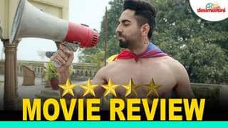 Shubh Mangal Zyada Saavdhan Movie Review
