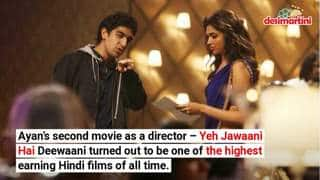 Lesser Known Facts you need to know about Director Ayan Mukerji