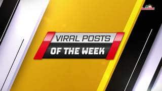 Viral Posts Of The Week