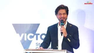 Shah Rukh Khan at a recent event spoke about the importance of education
