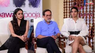 Exclusive interview with Pawan & Pooja cast Mahesh manjrekar, Gul Panag and Natasha Bhardwaj