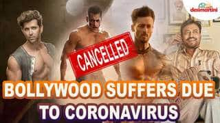 Bollywood Suffers Due to Coronavirus Scare – All The Movies And Events Impacted