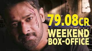 Saaho Weekend Box-Office - Prabhas, Sujeeth, Shradha Kapoor #TutejaTalks