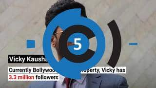 Most Followed New Age Bollywood Stars on Instagram