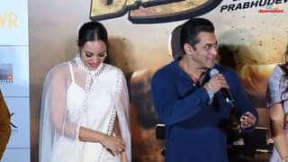 Top 10 Hightlights From Dabangg 3 Trailer Launch - PART 1