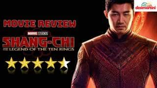 Movie Review - Shang Chi