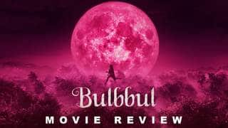 Bulbbul Movie Review: Tripti Dimri, Avinash Tiwary, Rahul Bose