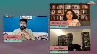 Break Point director duo Ashwiny Iyer and Nitesh Tiwari on their docu-series