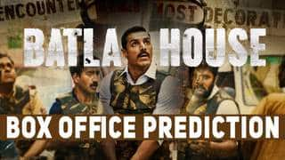 Batla House Box Office Predictions - John Abraham, Nikkhil Advani #TutejaTalks