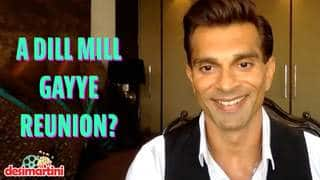 Karan Singh Grover Gets Candid About Qubool Hai 2.0; Talks About A Dill Mill Gayye Reunion