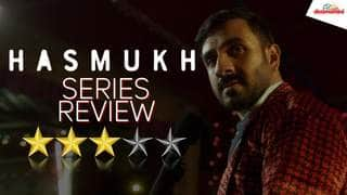 Hasmukh Series Review | Vir Das, Ranveer Shorey |