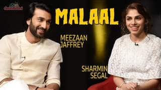 Malaal Cast Meezan & Sharmin Talk About Their Journeys And Debuting In Bollywood
