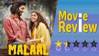 Movie Review - Malaal | Sharmin Segal, Meezaan Jaffrey |