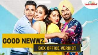 Good Newwz Box Office Verdict | #TutejaTalks
