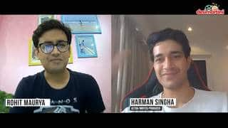 Harman Singha reveals why Potluck is important in today's life
