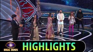 Bigg Boss 14 Challengers' Premiere Highlights: Rahul Vaidya Walks Out Of The Show