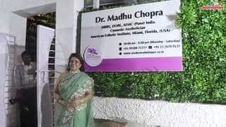 Priyanka Chopra Congratulates Her Mother As She Opens A Clinic In Mumbai