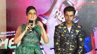 Kangana Ranaut Gets Into An Argument With A Journalist At Judgemental Hai Song Launch