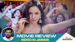 Indoo Ki Jawani - Review | Kiara Advani| Aditya Seal| Abir Sengupta