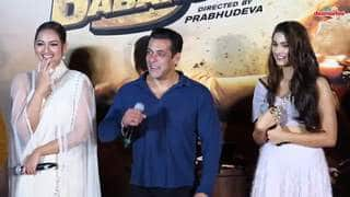Top 10 Hightlights From Dabangg 3 Trailer Launch - PART 2