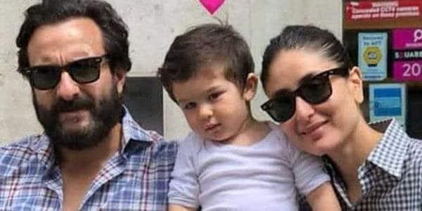 This Is Why Saif Ali Khan Refuses Films Alongside Wife ... Saif Ali Khan Wife List