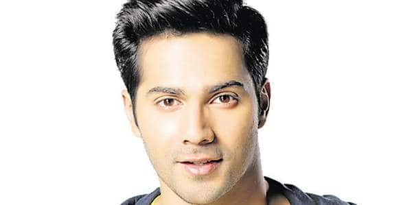 Heres What Varun Dhawan Wanted to Do Before Becoming an Actor