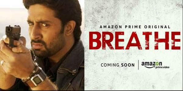 Image result for Breathe will see Bollywood abhishek