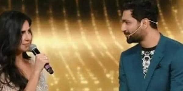 Vicky Kaushal And Katrina Kaif To Make Their Relationship ...