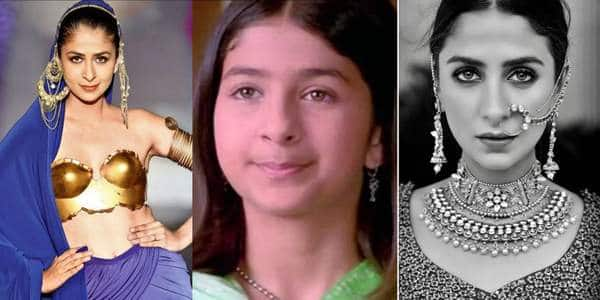 Did You Know That K3G's Little Poo AKA Malvika Raaj Is The