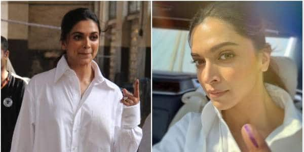 Deepika Padukone Clears Rumours About Her Indian ...