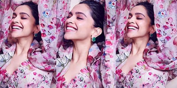 Deepika Padukone Charging A Whopping Rs. 15 Crores To Star ...