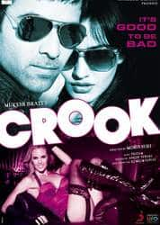 Crook - It's Good to be Bad