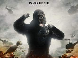 Kong: Skull Island - Rise of the King
