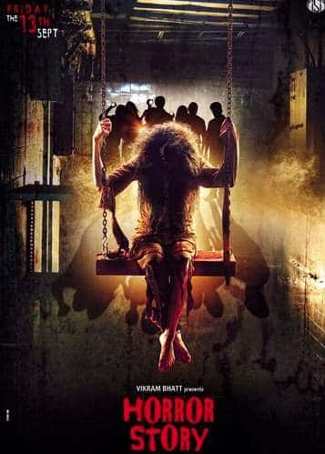 Horror Story Movie Audience Reviews And Aggregate Rating Desimartini