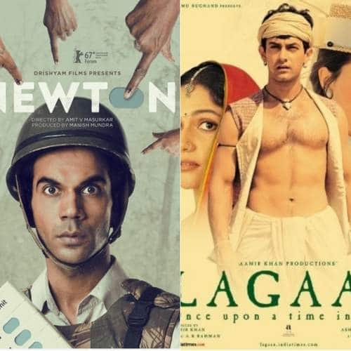 Gallery- 30 Bollywood Movies That Became The Official Indian Selection For Oscars photo