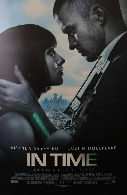 In Time Photo 29220