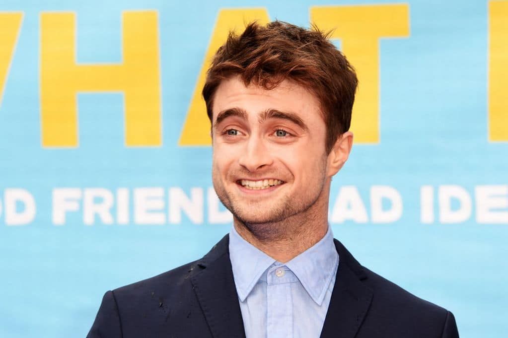 Daniel radcliffe could have had a phenomenal rapping career daniel radcliffe could have had a phenomenal rapping career desimartini urtaz Choice Image