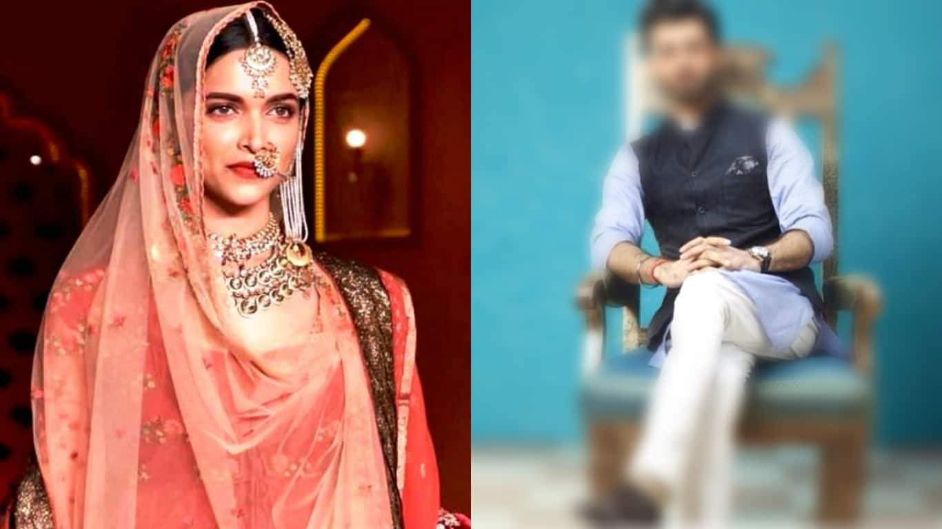 OMG! This Talented Actor Will Play Deepika Padukone's ...