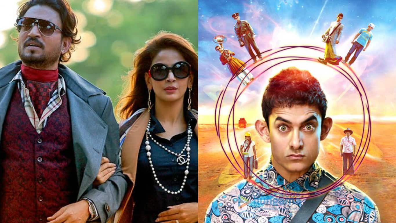 Top 10 Bollywood Satirical Comedies That Made Us Reflect On Ou