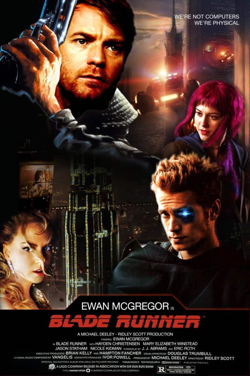 Bladerunner 2