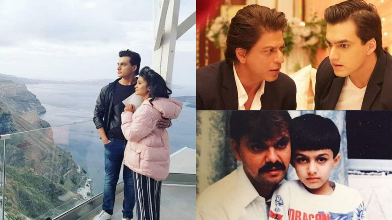 You Are Not A True Mohsin Khan Fan If You Don T Know These Facts About Him Desimartini Yeh rishta kya kehlata hai leads mohsin khan and shivangi joshi's love for each other is not limited to the small screen and, by now, we all know it for a fact, since the duo is dating in real life. you are not a true mohsin khan fan if