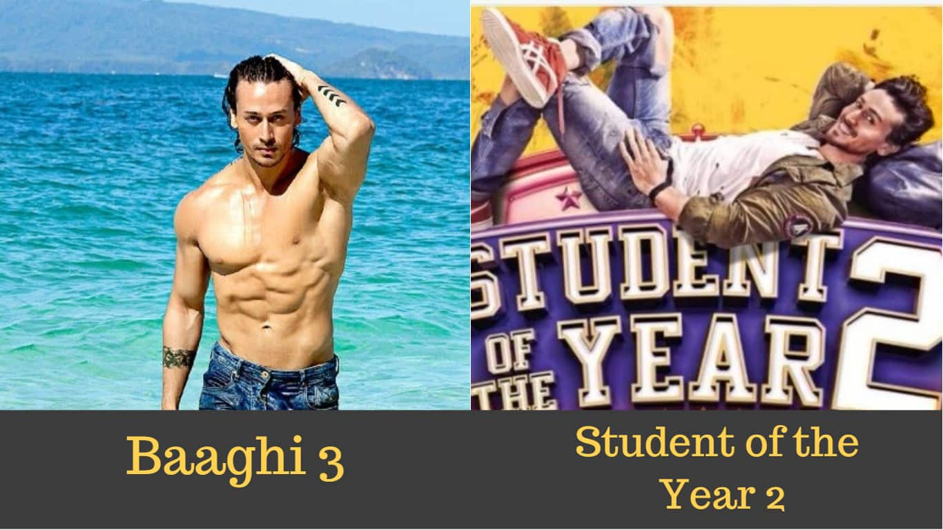 Upcoming Tiger Shroff Movies in 2019 - That Can Transform Him