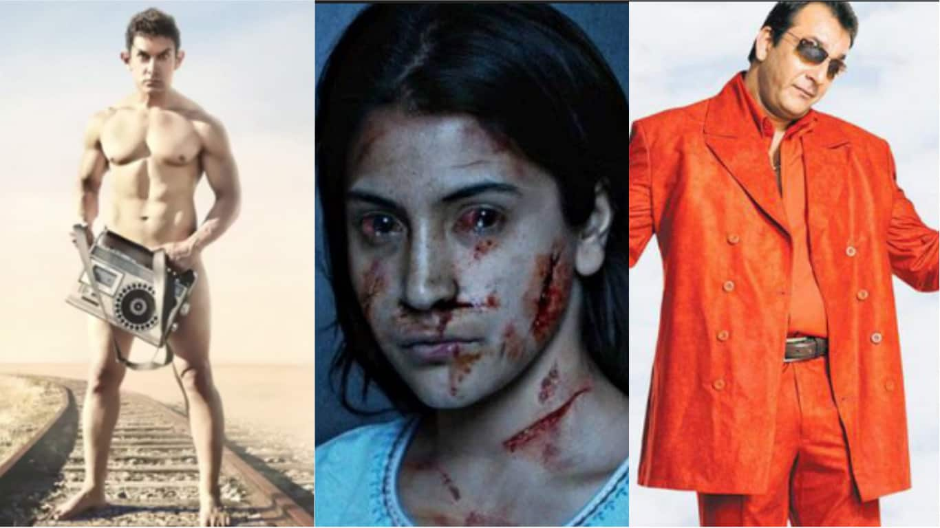 12 Non-Human Bollywood Characters That Stirred Our Human