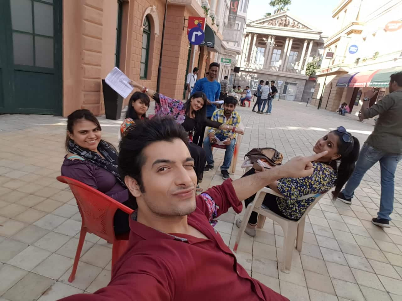 Will Miss The Gossips And The Bitching On The Sets Of Kasam