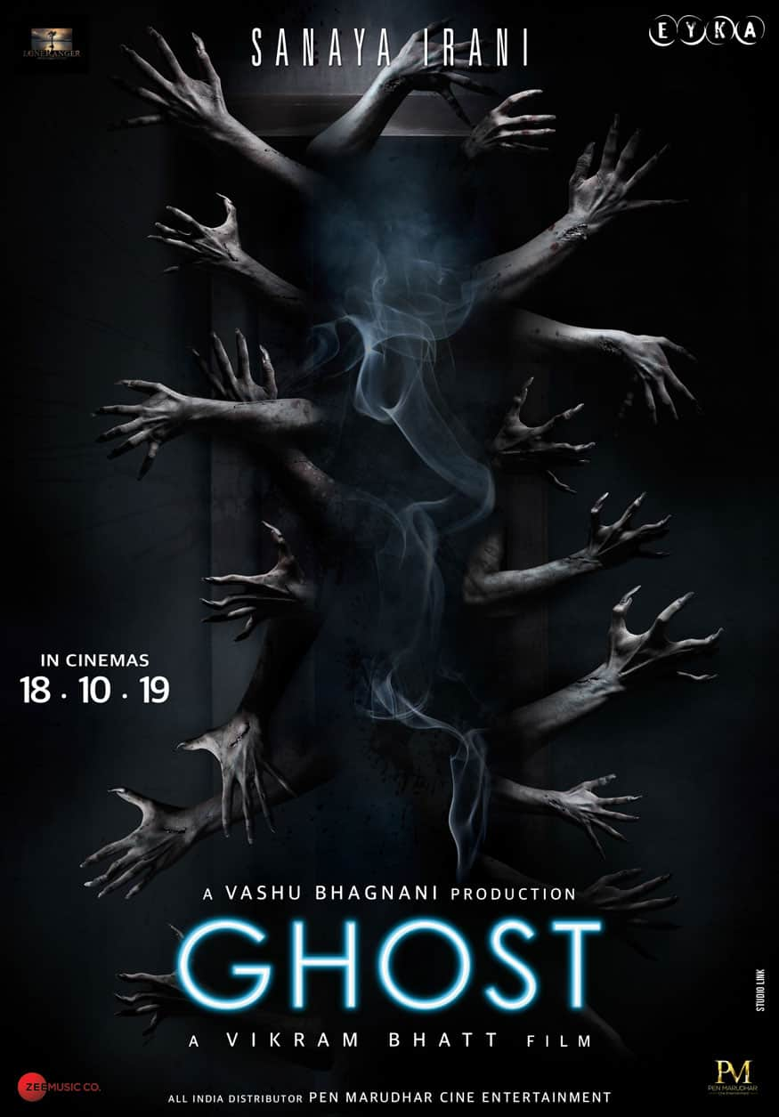 Ghost(2019)