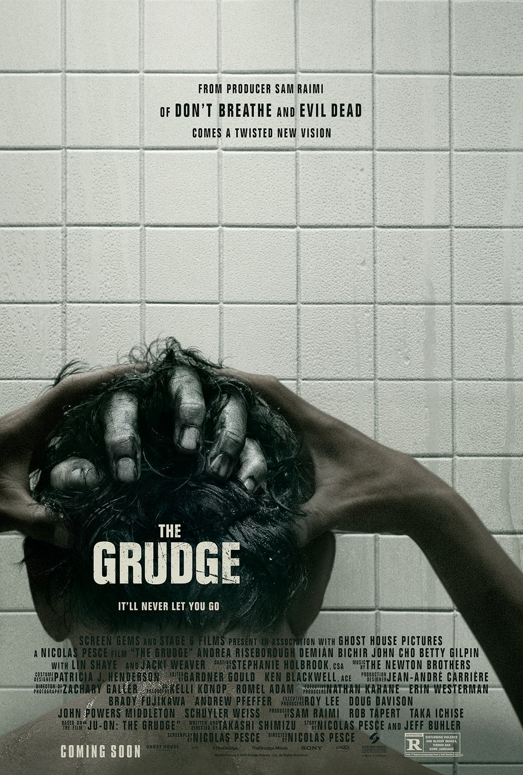 The Grudge(2020)