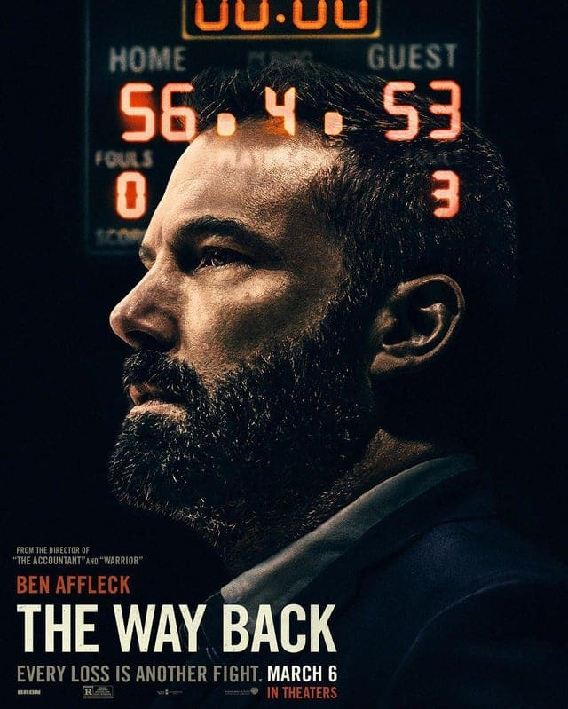The Way Back(2020)