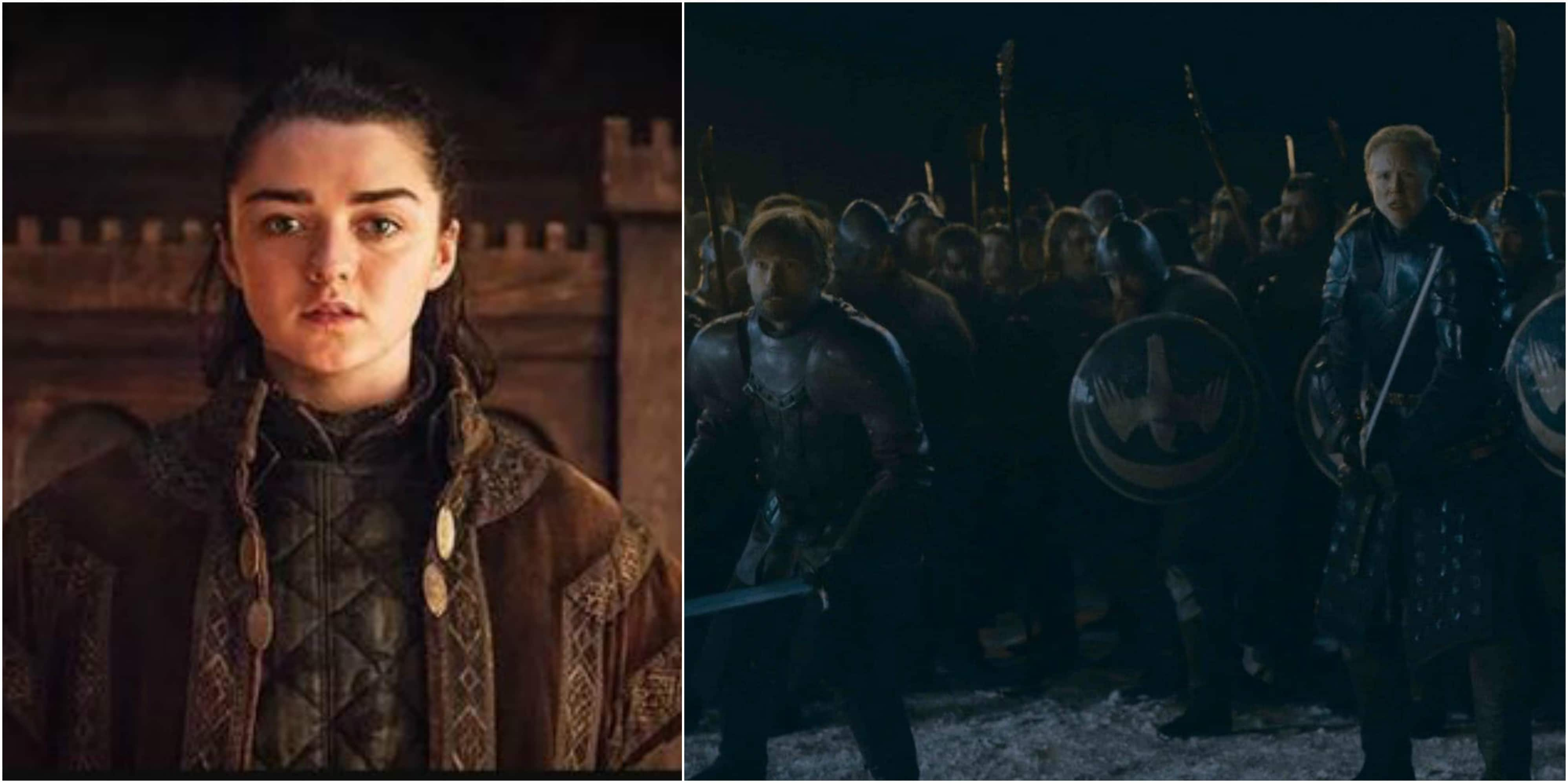 Game Of Thrones Season 8 Episode 3 Review Forget Battle Of Ba