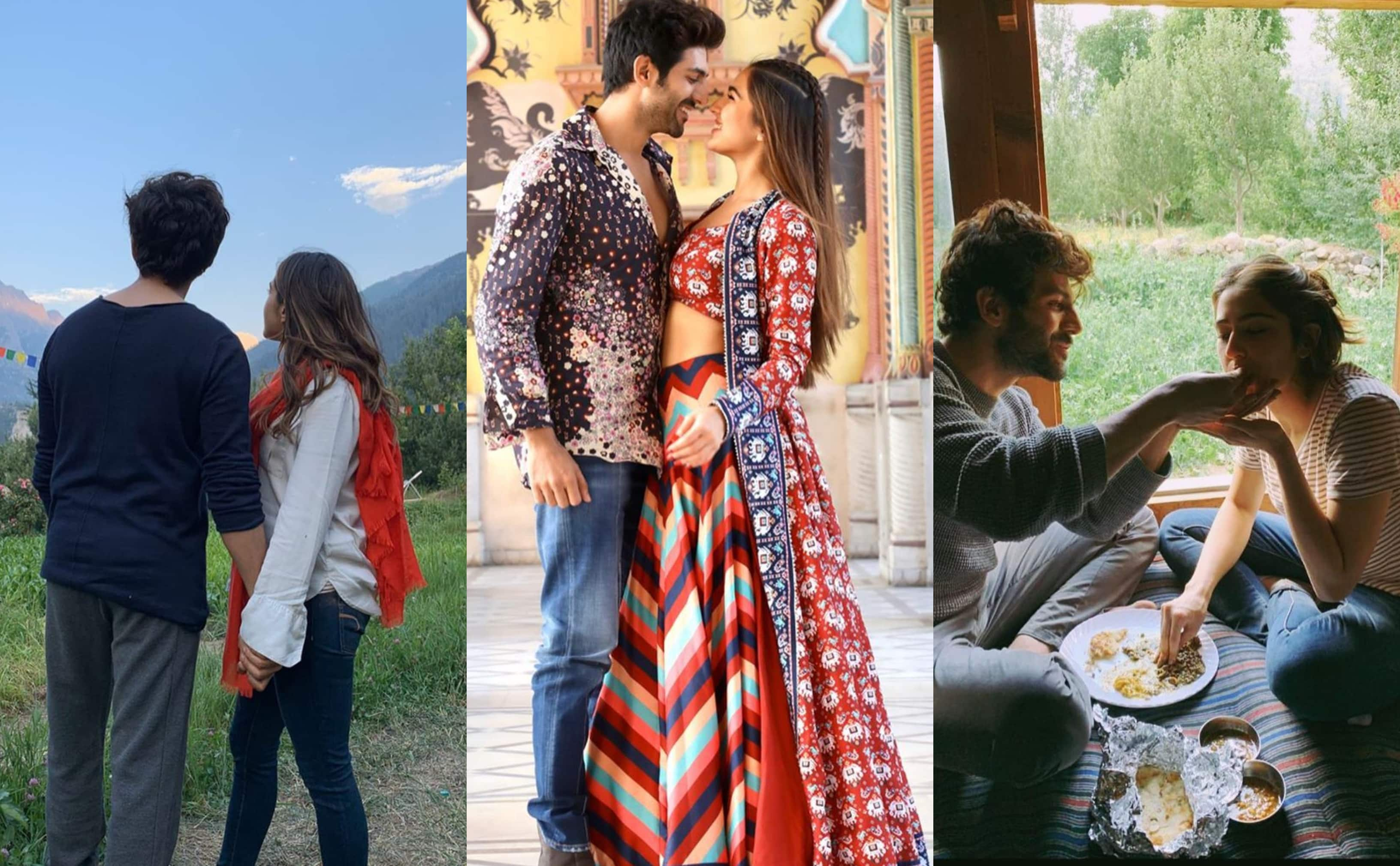 10 Sara-Kartik Moments That Will Make Your Hearts Flutter Before Love Aaj Kal Hits The Theatres Tomorrow